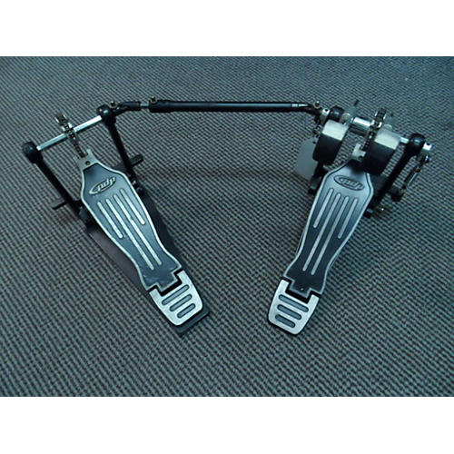 PDP by DW Double Bass Chain Drive Kick Drum Pedal Double Bass Drum Pedal