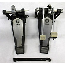 Yamaha Double Bass Drum Pedal Chain Driven Double Bass Drum Pedal