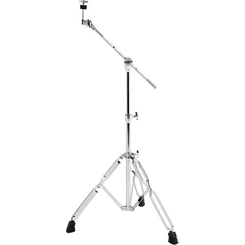Rogue Double Braced Chrome Cymbal Boom Stand