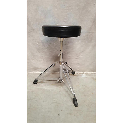 Cannon Percussion Double Braced Drum Throne