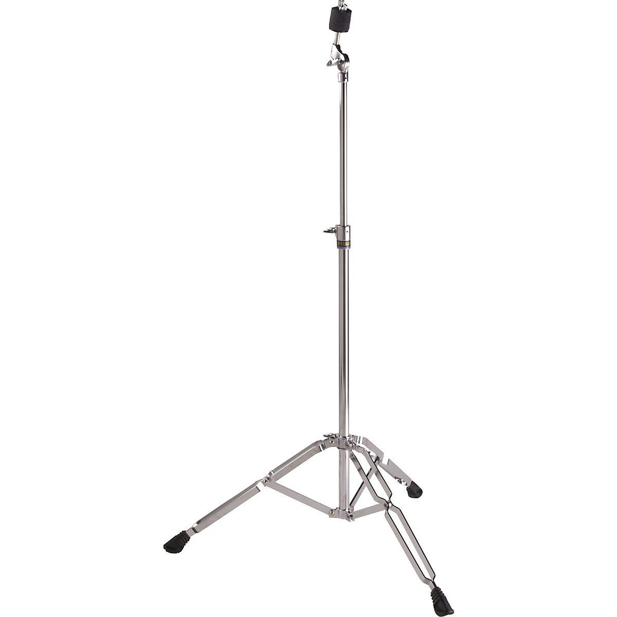 Yamaha Double-Braced Lightweight Straight Cymbal Stand