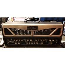 Kustom Double Cross Tube Guitar Amp Head