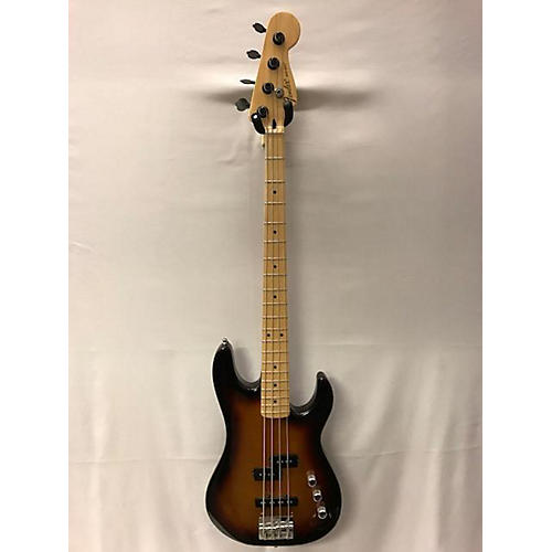 Miscellaneous Double Cut Electric Bass Guitar