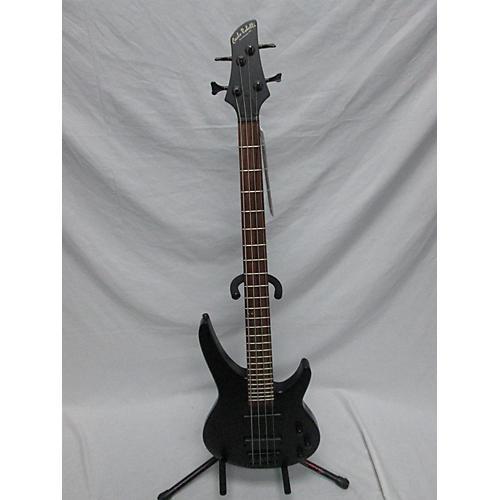 Carlo Robelli Double-Cut Electric Bass Guitar