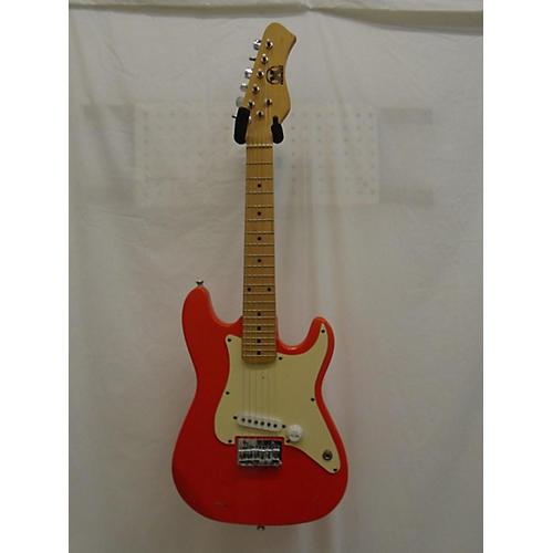 Hondo Double Cut Electric Guitar