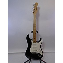 HARMONY Double Cut SSS Solid Body Electric Guitar