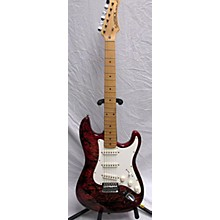 Samick Double Cut SSS Solid Body Electric Guitar