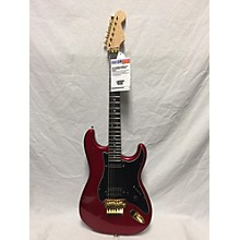 Warmoth Double Cut Solid Body Electric Guitar