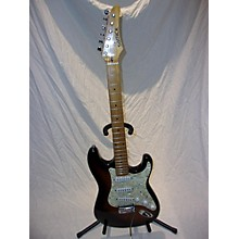Samick Double Cut Solid Body Electric Guitar