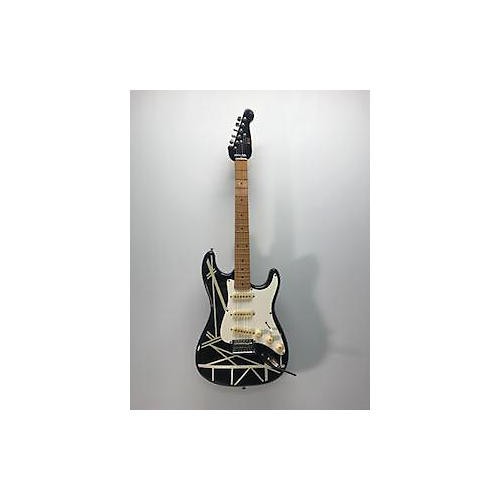 Hondo Double Cut Solid Body Electric Guitar