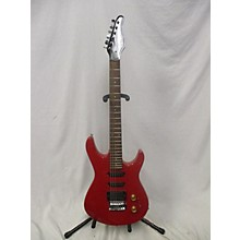 Spirit Double Cut Solid Body Electric Guitar