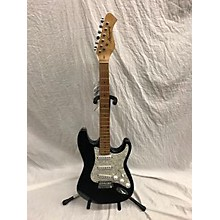 HARMONY Double Cut Solid Body Electric Guitar