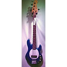 Jay Turser Double Cutaway Electric Bass Guitar