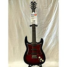 Randy Jackson Double Cutaway Solid Body Electric Guitar