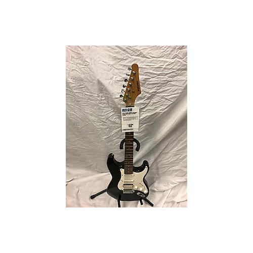 Suzuki Double Cutaway Solid Body Electric Guitar