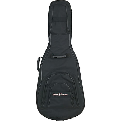 Road Runner Double Electric Guitar Gig Bag
