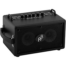 Double Four 70W Bass Combo Amp Black