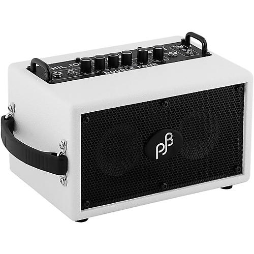 phil jones bass double four 70w bass combo amp white guitar center. Black Bedroom Furniture Sets. Home Design Ideas