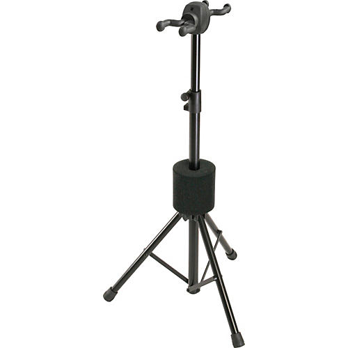 K&M Double Guitar Stand