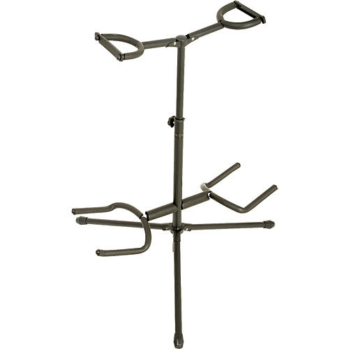 Mainline Double Guitar Stand