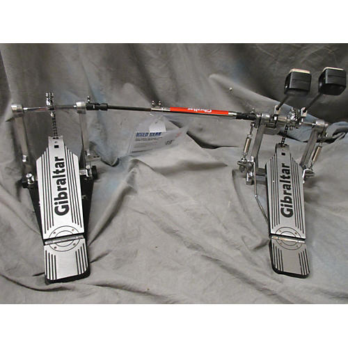 Gibraltar Double Kick Double Bass Drum Pedal