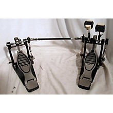 GP Percussion Double Pedal Double Bass Drum Pedal