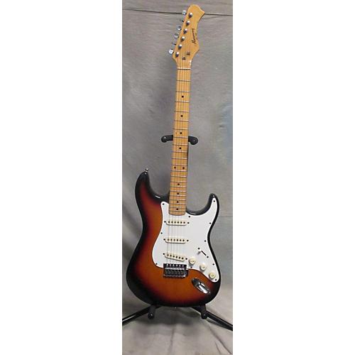HARMONY Doublecut Solid Body Electric Guitar