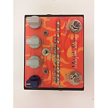 Majik Box Doug Aldrich Rocket Fuel Effect Pedal