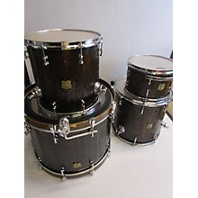 OUTLAW DRUMS Douglas Fir/Maple Kit Drum Kit