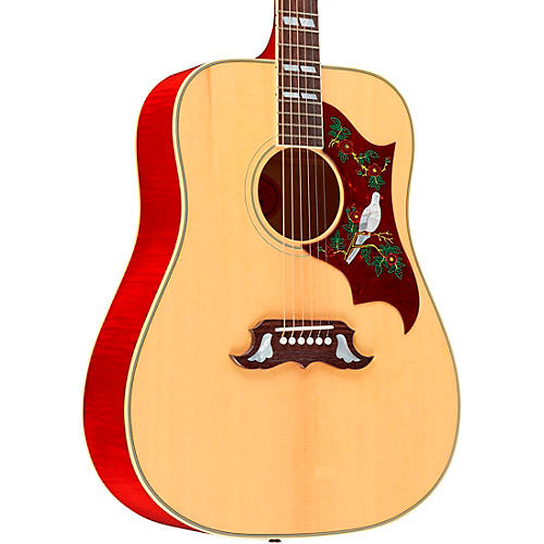 Gibson Dove Original Acoustic-Electric Guitar