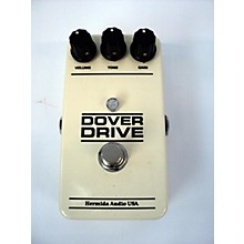 Lovepedal Doverdrive Effect Pedal