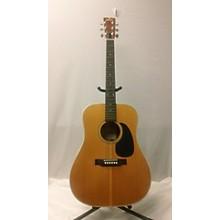 SIGMA Dr-7 Acoustic Guitar