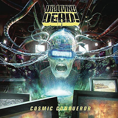 Alliance Dr Living Dead - Cosmic Conqueror
