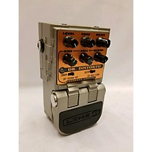 Line 6 Dr. Distorto Effect Pedal