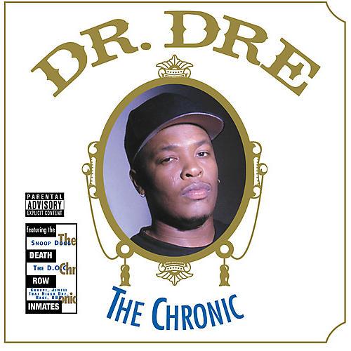 WEA Dr. Dre - Chronic