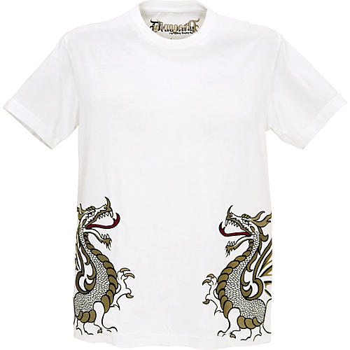 Dragonfly Clothing Company Dragon Men's T-Shirt