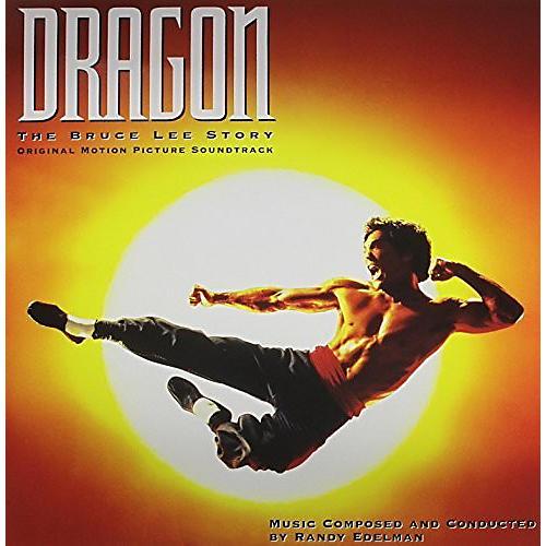 Alliance Dragon: The Bruce Lee Story (Original Soundtrack)