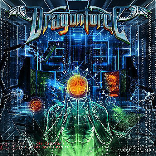 Alliance DragonForce - Maximum Overload
