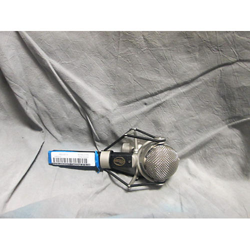 Blue Dragonfly Condenser Microphone