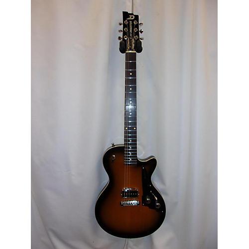 Duesenberg Dragster Single Cutaway Solid Body Electric Guitar