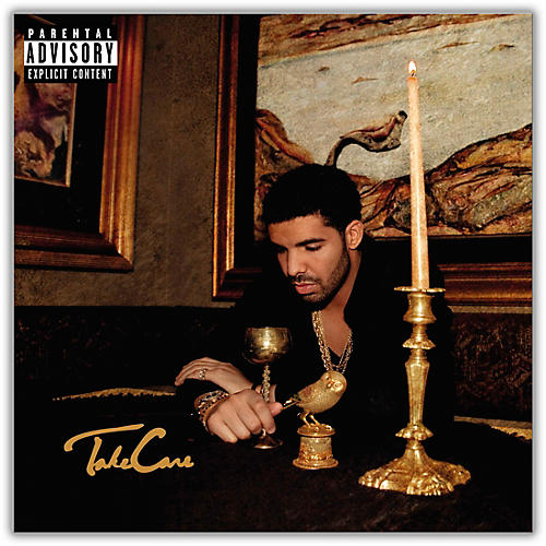 Universal Music Group Drake - Take Care Vinyl 2LP