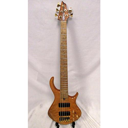 Warrior Dran Michael 5 String Electric Bass Guitar