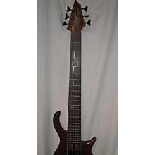 Warrior Dran Michael 6 Electric Bass Guitar