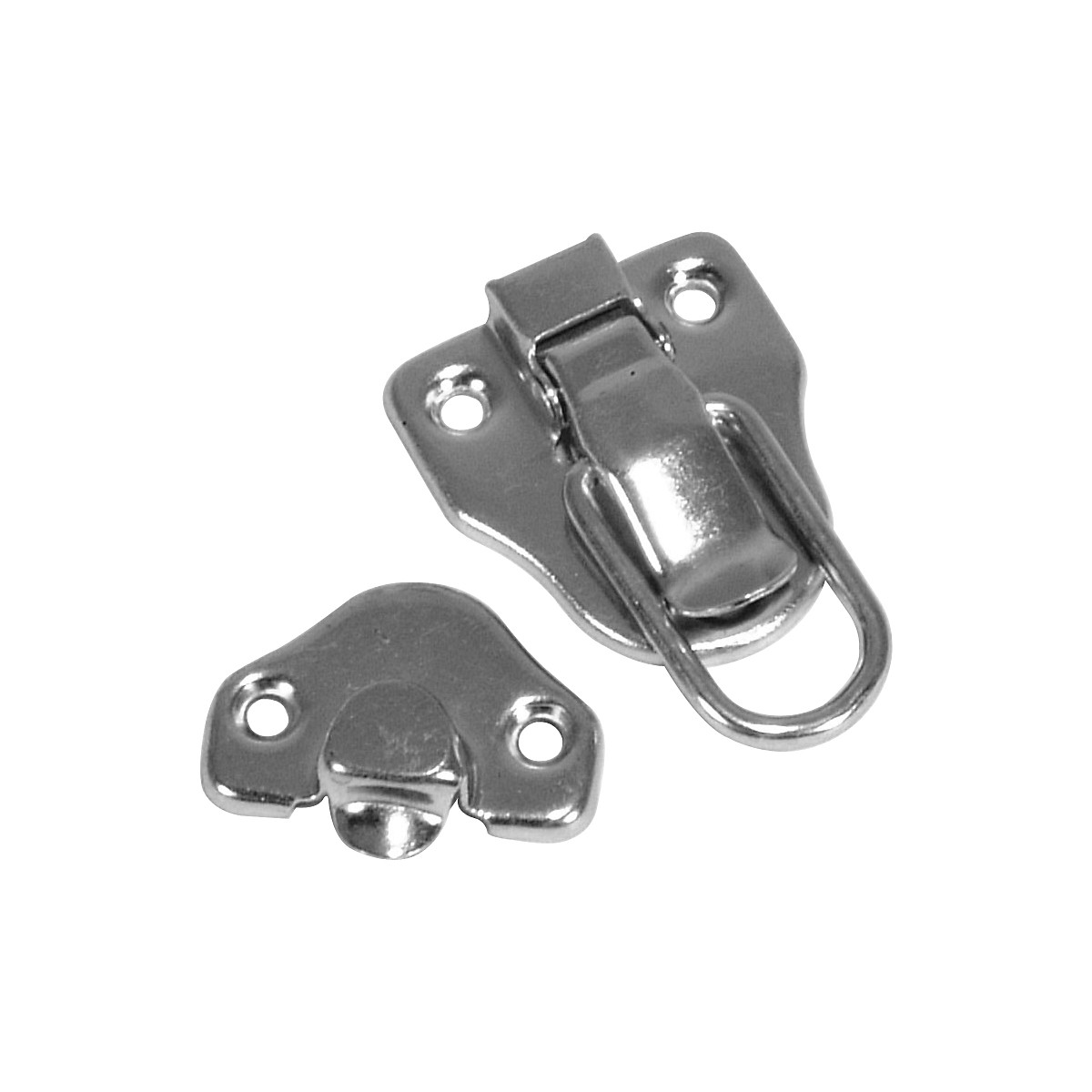 Ferree's Tools Drawbolt Flush Latch Set