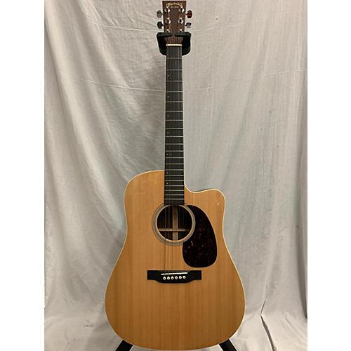 Martin Dreadnaught Centennial Cutaway Acoustic Electric Guitar