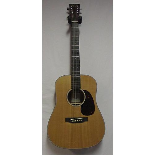 Martin Dreadnaught Junior Acoustic Guitar