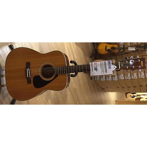 Yamaha Dreadnought Acoustic Guitar