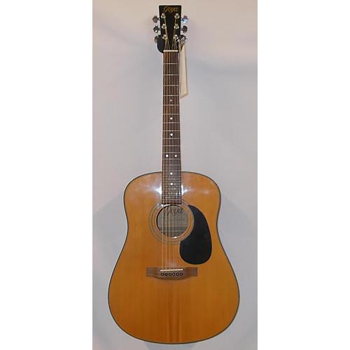 Used Goya Dreadnought Acoustic Guitar Guitar Center
