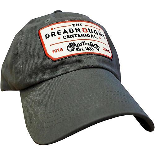 Martin Dreadnought Centennial Hat  ddd546f98a36