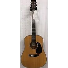 Martin Dreadnought Jr. Acoustic Electric Guitar